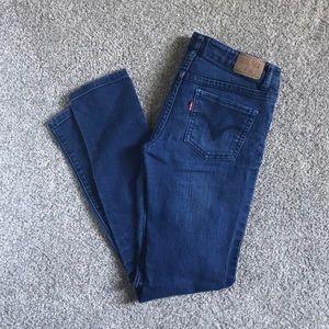 Levi's Bottoms - Girls Levi's jeans